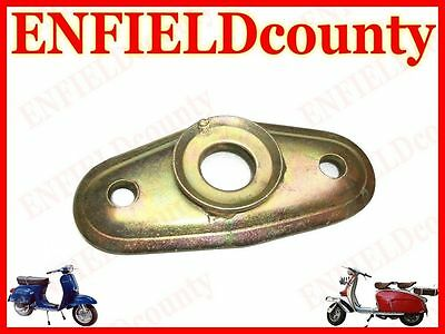 Brand New Vespa Front Shock Absorber Suspension Mounting Plate Lml Px Star @aus