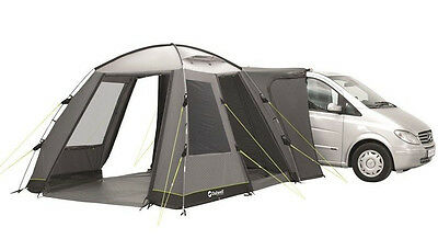 Outwell Daytona Drive Away Awning - 2017 Model RRP £289.99 - Fits 180cm-220cm