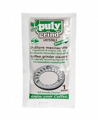 Puly Grind Crystals-Espresso Grinder Cleaner (Gluten Free) Sold By Coffee-A-Roma