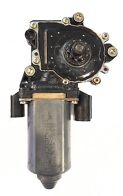 BMW E36 Window Motor # 67628360977, Manufactured by Brose (part # 113156-103)