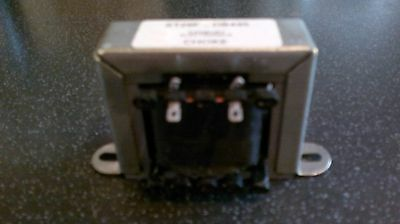 Smoothing Choke for Valve Power Supply