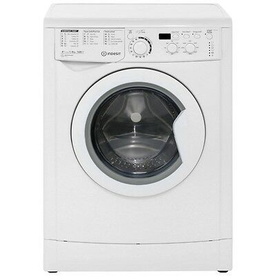 Indesit My Time EWD81482W 8Kg Washing Machine - White - GRADED