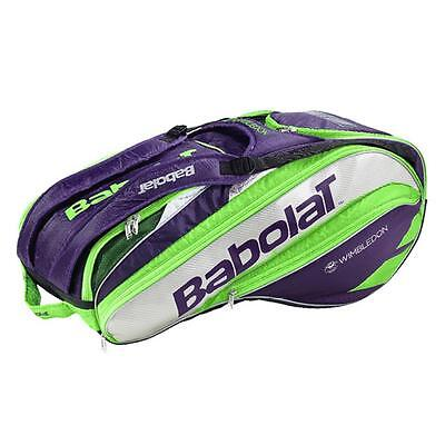 Babolat Pure Strike Wimbledon 12 Racket Bag