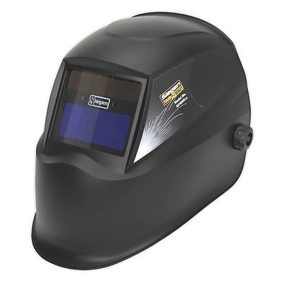 Sealey Siegen Welding Helmet Auto Darkening Shade 11