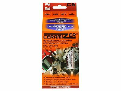 Ceramizer Cs 4-Stroke Engines Repair Regenerate Petrol Diesel Lpg Cng Quality