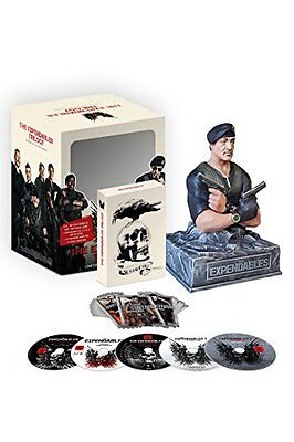 GUT: The Expendables Trilogy  [Limited Collector's Edition][nur die Figur!]