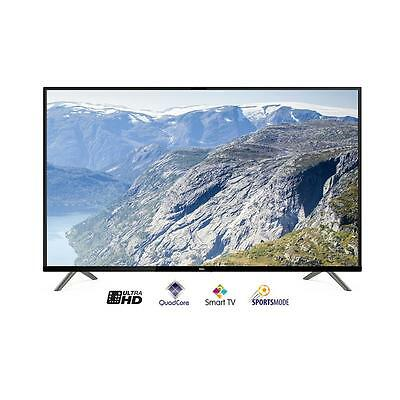 TCL U40S6906, TV LED, Ultra HD 4K, 40''
