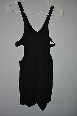3 DAY SALE   $250  Vtg 1920's1930's uni-sex navy wool swimsuit  MINT condition