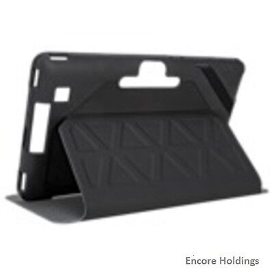 Targus THZ632US Carrying Folio Case for 11-inch DELL Venue Pro Tablet - Black -