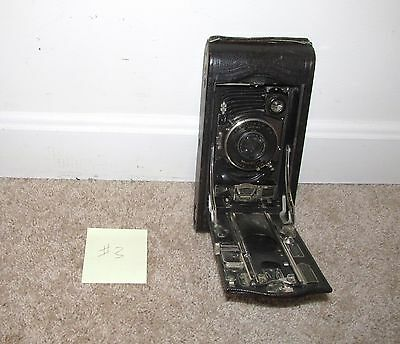 Nice Antique Kodak 3A Autographic Special Model B Camera