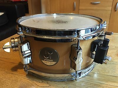 """Sonor Force 3005 10"""" x 5"""" Maple Snare Drum"""
