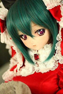 Ball Jointed Doll 1/3 SQ Lab Hibiki With Eyes Free Face Up SD Doll