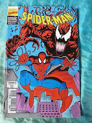 VF - Semic - Marvel Comics 1996 - 5 comics Spider-Man n° 13 - 14 - 15 - 17 - 18