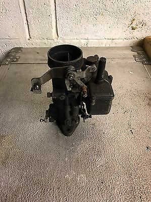 Armstrong Siddeley Carburettor