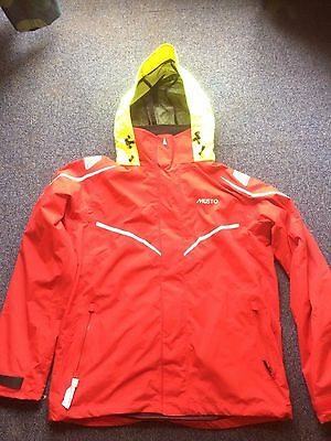 Brand New Musto 2016 BR1 Inshore Jacket Large