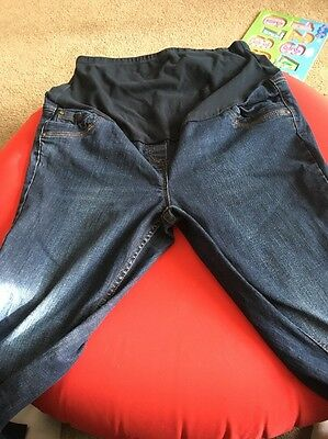Size 18 George Maternity Jeans