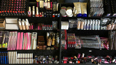 20 x Wholesale Cosmetics Job Lot Branded Makeup Eye Lip  All Full Size