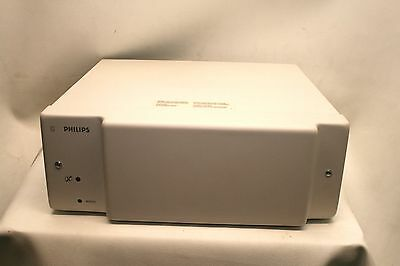 Philips M2604A Telemetry System Mainframe