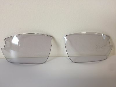Rudy Project Rydon LENSES ONLY Impactx II Photochromic Black Len (Clear to Grey)