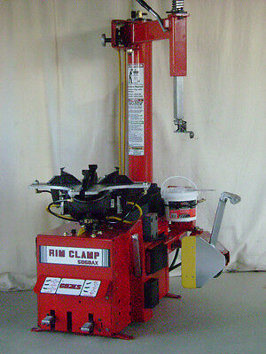 Coats 5060AX RIM CLAMP Tire Changer FREE SHIPPING ---