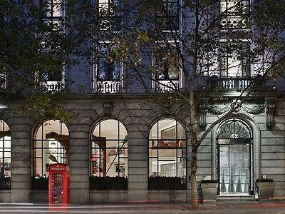 One Night Stay At One Aldwych Hotel, London for 2 person (from 1st June)