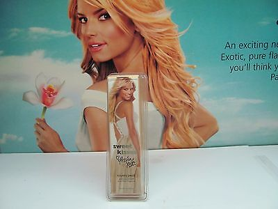 Jessica Simpson ~ Sweet Kisses ~ Country Peach  Kissable Fragrance New In Box