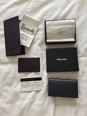 Prada Purse Wallet