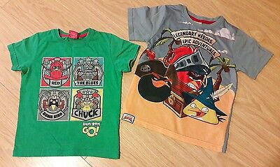 angry birds t shirts