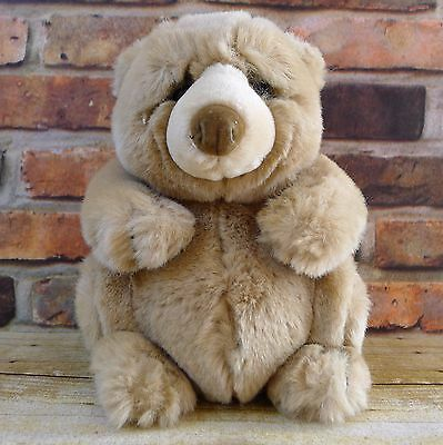 Dankin Plush Bear, Lou Rankin Frends ''Jasper''