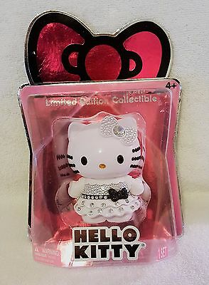 Sanrio's Hello Kitty Limited Edition Collectible Gemstone Doll