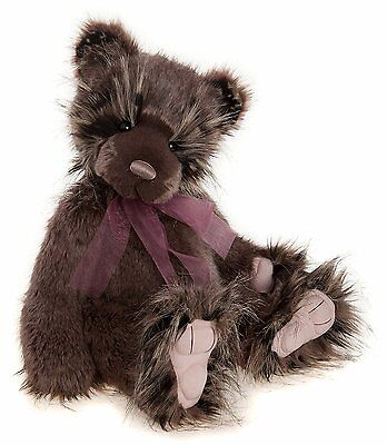 SPECIAL OFFER! Charlie Bears Twoddle (Brand New Stock!)