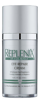 Topix Replenix All-Trans-Retinol Eye Repair Cream 0.5 oz. Brand New! Fresh!