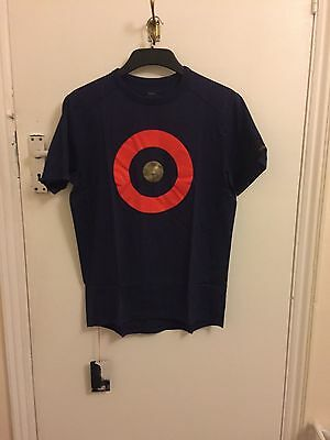 Wiggins Rapha Replica T Shirt Brand New With Tags