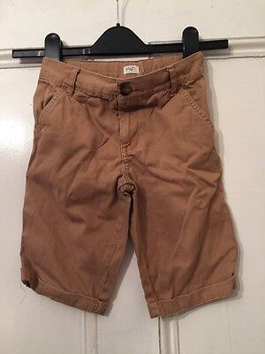 Boys Shorts Aged 5-6 Years From F&F
