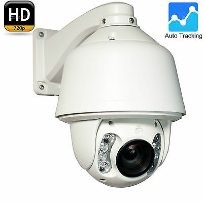 20X 1.3MegaPixel Outdoor PTZ IP Speed Dome D/N Auto Tracking Hikvision Module