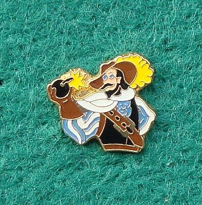 Police GUY FAWKES tie tac pin badge