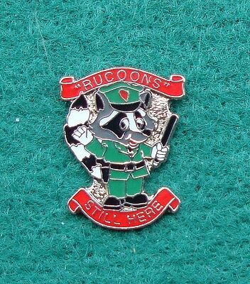 RUC Royal Ulster Constabulary Police RESERVE tie tac pin badge ...