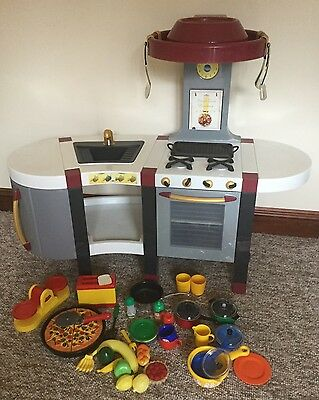 smoby kitchen