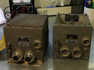 ARC Type 12 Transmitters