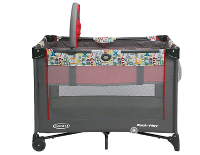 Graco Pack'n Play - BRAND NEW, BOXED!!!