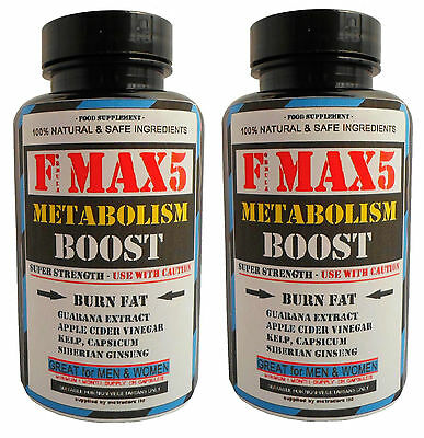 VERY STRONG FAT BURNERS - FAST SLIMMING WEIGHT LOSS PILLS TABLETS Bid.20