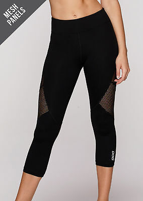 NEW Womens Lorna Jane Activewear   Strike Active Core 7/8 Tight