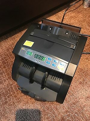 Royal Sovereign RBC-650PRO Electric Bill Counter