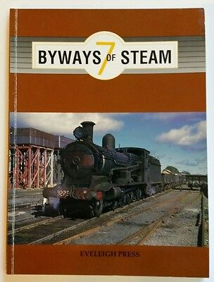 Byways of Steam 7