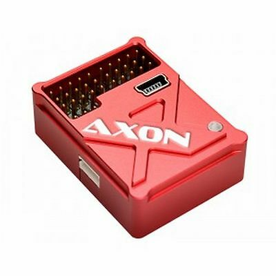 Bavarian Demon AXON 3-Achs Flybarless System with Autopilot for RC helicopter