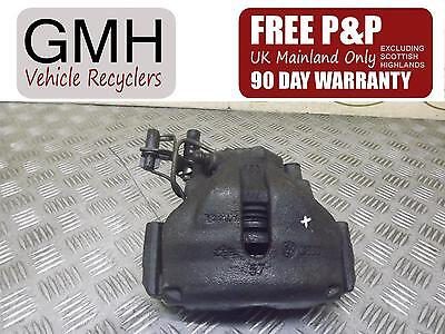 Audi A4 1.9 Diesel Left Passenger N/s Front Brake Caliper 2 Pin (Abs) 2001-09¿*
