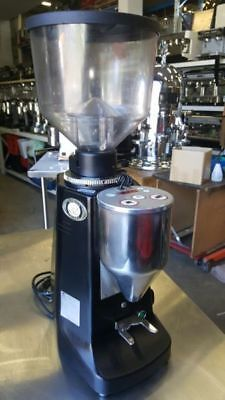 Pre-Owned Mazzer Major Electronic Coffee Espresso Bean Grinder