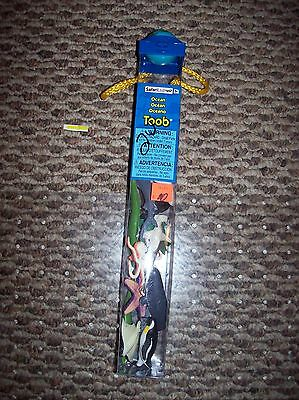 OCEAN LIFE Toob # 695104 ~ Safari, Products ~ set of 14 NEW never opened 2006