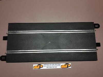 Used 1:32 Scalextric Sport C8205 Standard Straight 350mm Track Piece.. VGC