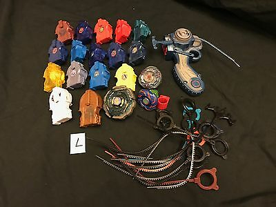 Lot of Beyblades GUC